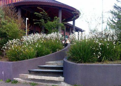 Teatro del Lago, Frutillar